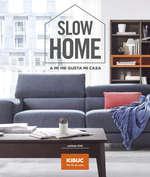 Ofertas de Kibuc, Slow Home - A mí me gusta mi casa