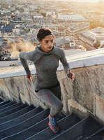 Ofertas de Nike, En la cima del mundo
