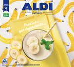 Ofertas de ALDI, Especial Ecológicos