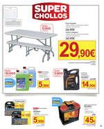Ofertas de Carrefour, 70% de descuento en la 2ª unidad