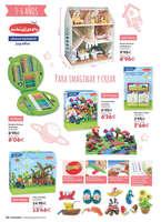 Ofertas de Juguettos, Guía de juegos y aventuras 2016