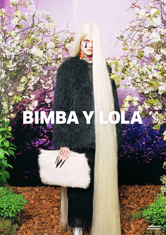 Ofertas de Bimba & Lola, Pre-Collection