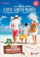 Ofertas de Linea Tours, Cayo Santa María