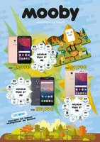 Ofertas de Mooby, Smartphones & Tablets