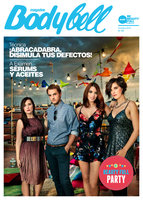 Ofertas de Bodybell, Magazine Bodybell Octubre 2014