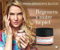 Crema Dragon's Blood