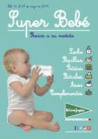 Ofertas de El Corte Inglés, Super Bebé