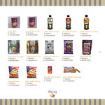 Ofertas de Taste Of America, All About Taste