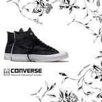 Ofertas de Converse, Limited Edition Lookbook