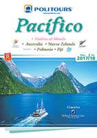Ofertas de Viajes Cemo, Pacífico 2017