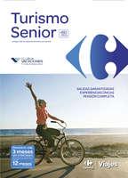 Ofertas de Carrefour Viajes, Turismo Senior