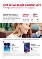 Ofertas de Vodafone, Gener