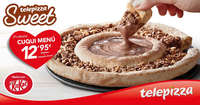 Telepizza Sweet