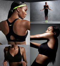 Nike Pro Rival