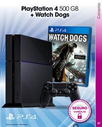 Watch Dogs y otras novedades