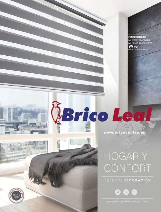 Ofertas de Bricocentro, Hogar y confort - Burgos