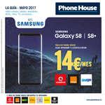 Ofertas de Phone House, Mes Samsung