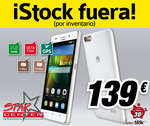 Ofertas de Star Center, ¡Stock fuera!