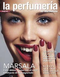 La revista Mercadona - Otoño 2015