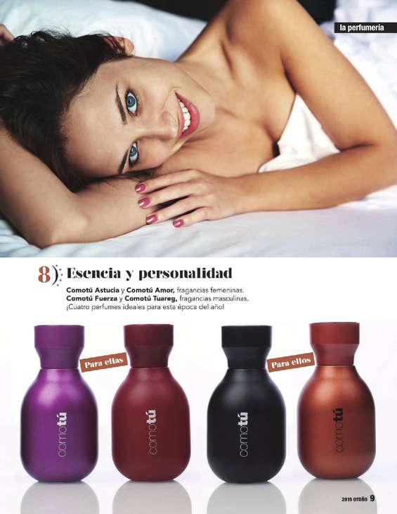 Ofertas de Mercadona, La revista Mercadona - Otoño 2015