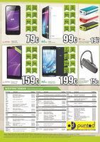 Ofertas de Punto de Informática, Revista de Septiembre