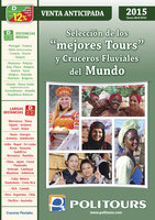 Ofertas de Linea Tours, Venta Anticipada 2015