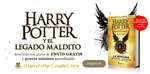 Ofertas de Casa del Libro, Harry Potter y el legado maldito
