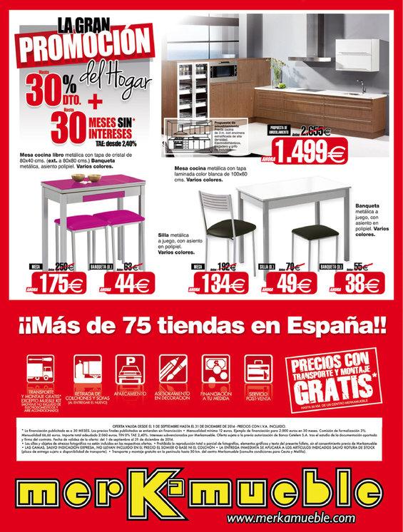 Comprar mesas de cocina en irun mesas de cocina barato en - Ofertas mesas de cocina ...