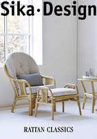 Ofertas de Homedesign, Rattan Classics