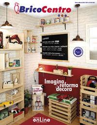 Imagina, reforma & decora - Palencia