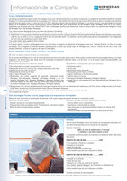Ofertas de Viajes El Corte Inglés, Cruceros marítimos