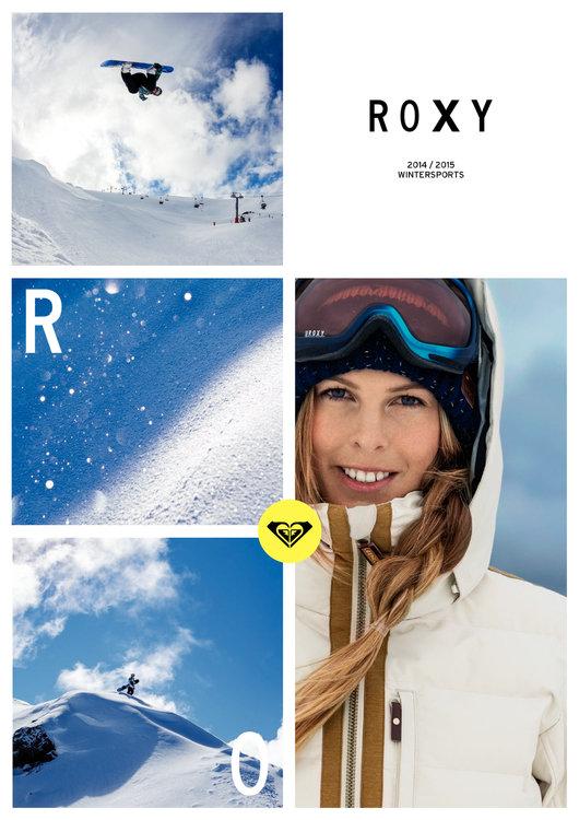 Ofertas de Roxy, Wintersports 2014/2015