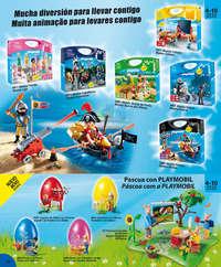 Tu colección Playmobil