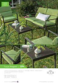 Guía mueble jardín 2016