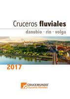 Ofertas de Viajes Cemo, Cruceros fluviales
