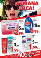 Ofertas de Clarel, ¡Semana loca! -10% en toda la tienda
