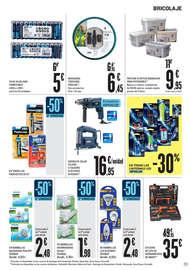-50% en la 2ª unidad en más de 1000 productos