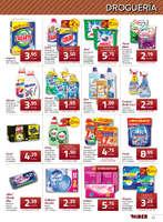 Ofertas de Supermercados Hiber, La mejor calidad al mejor precio