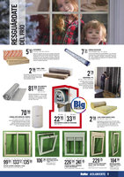 Ofertas de BigMat, Sácale partido a tu casa - Invierno