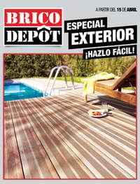 Especial exterior ¡Hazlo Fácil! - Alcalá de Henares