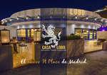 Ofertas de Restaurante Casa Lobo, El nuevo It place de Madrid