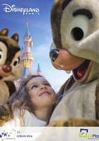 Ofertas de Linea Tours, Nuevo catálogo Disneyland Paris 2015-16