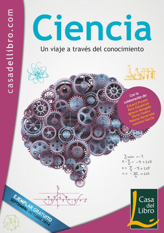 Ofertas de Casa del Libro, Ciencia. Un viaje a través del conocimiento