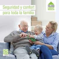 Guía de seguridad y confort