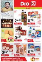 Ofertas de Dia Maxi, Tu busques més productes, nosaltres et donem més ofertes