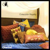 Colección Royalty