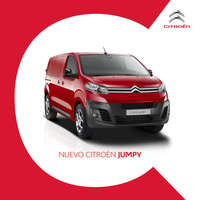 Nuevo Citroën Jumpy