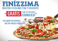 Domino's Pizza: Ofertas a domicilio