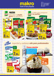 Makro: Especial Unilever Pennsula
