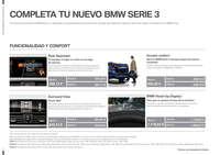 Nuevo BMW Serie 5: Berlina, Touring y Gran Turismo